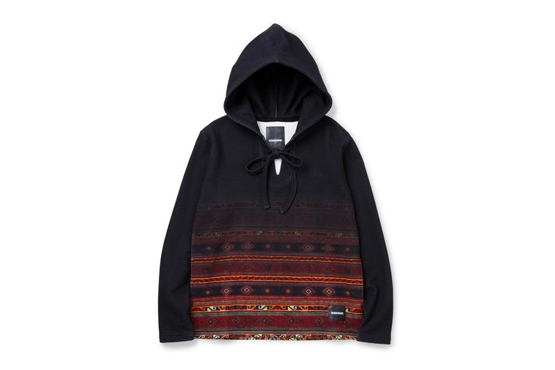NEIGHBORHOOD Spring Summer 2020 Collection menswear streetwear japanese designer shinsuke takizawa arabic script logo jackets hoodies t shirts sweaters tees graphics