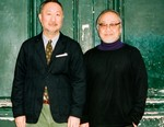 NEPENTHES Founder Keizo Shimizu & Engineered Garments' Daiki Suzuki Talk Americana