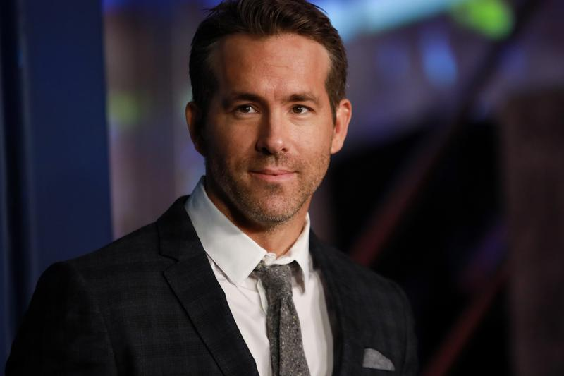 ryan reynolds movies netflix