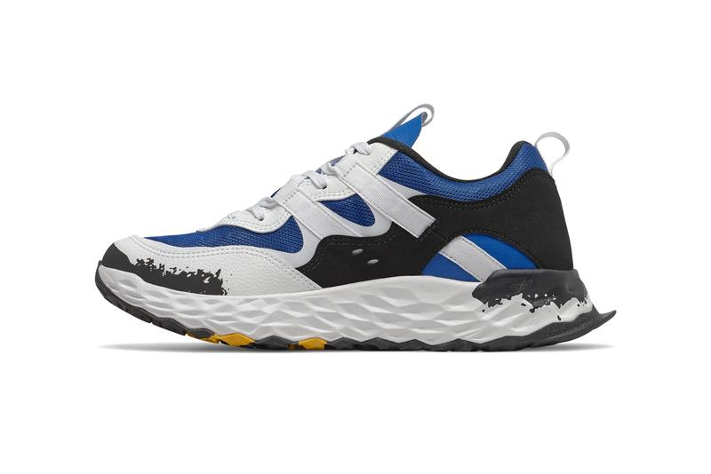 new balance 850at all terrain white blue black yellow fresh foam release date info photos price ms850tv1