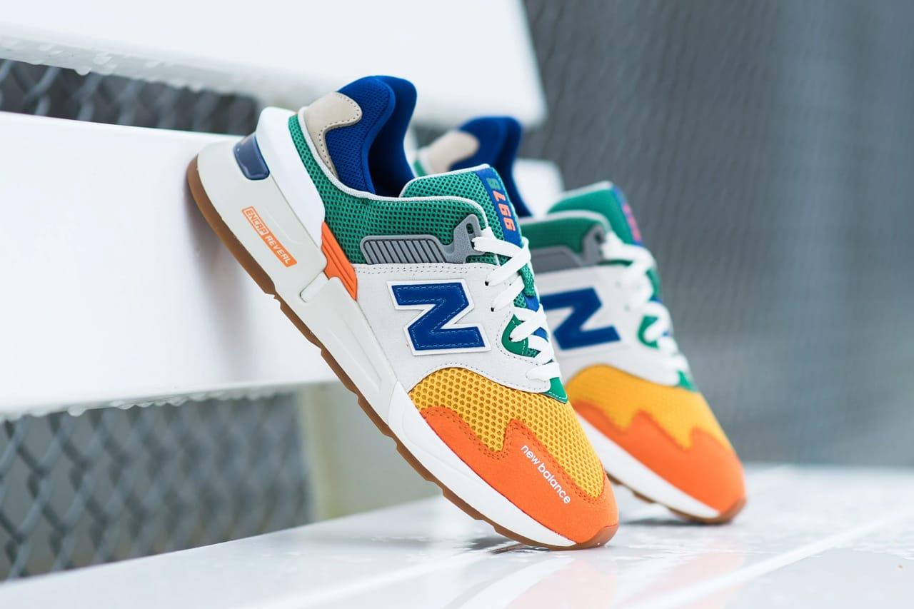 New Balance 997S \