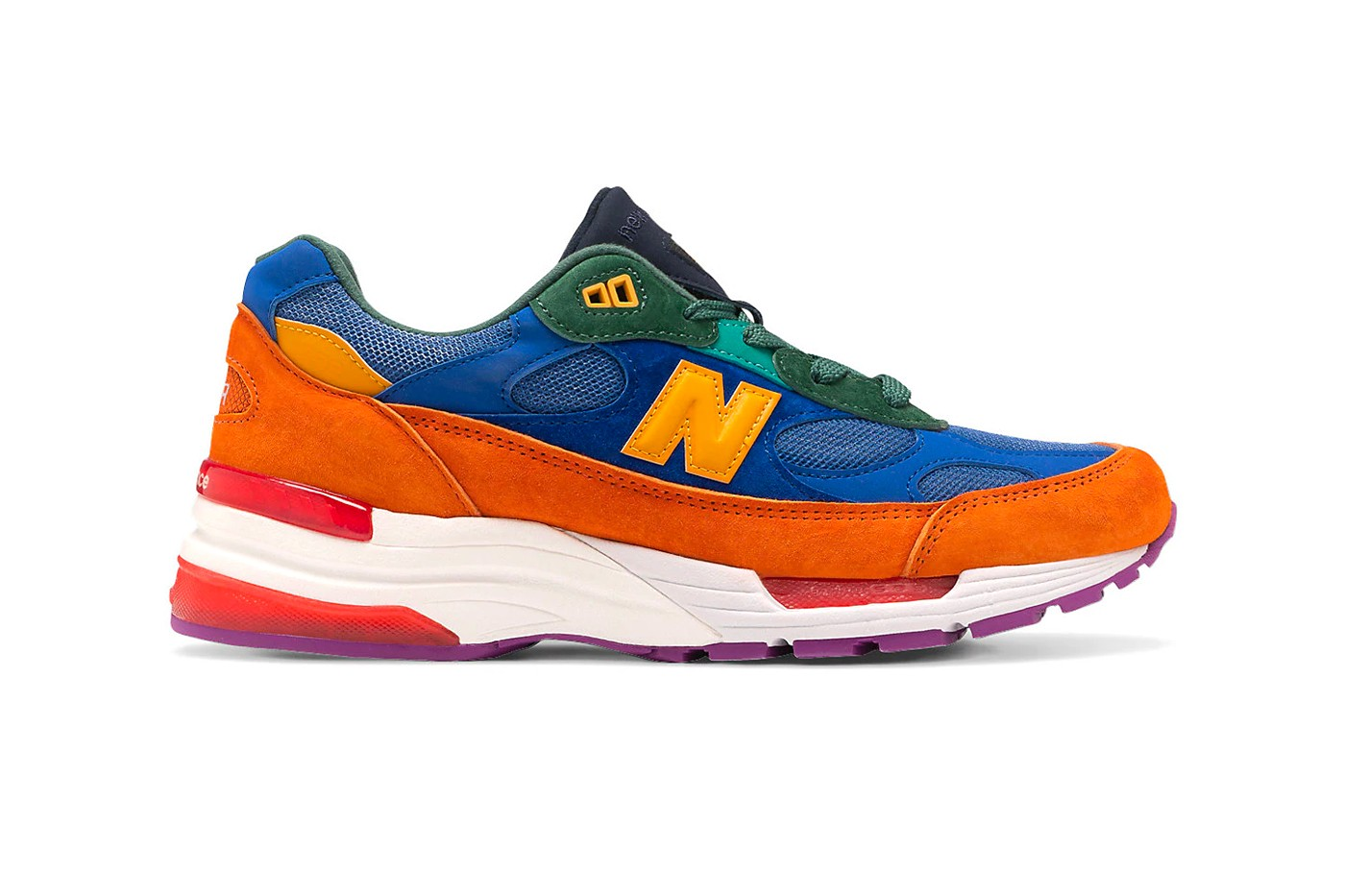 New Balance Made in US 992 \