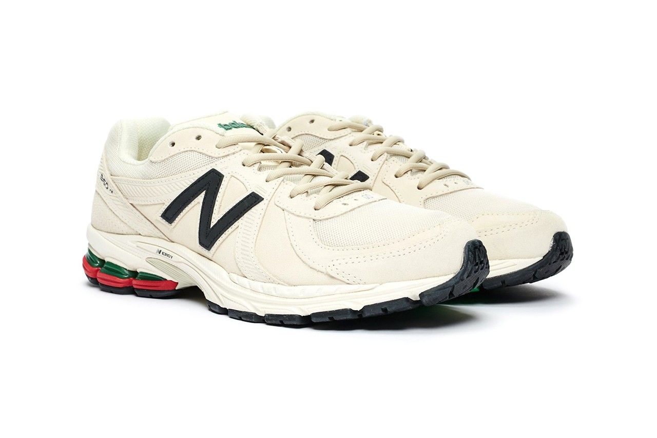 New Balance Delivers Two Stripped-back
