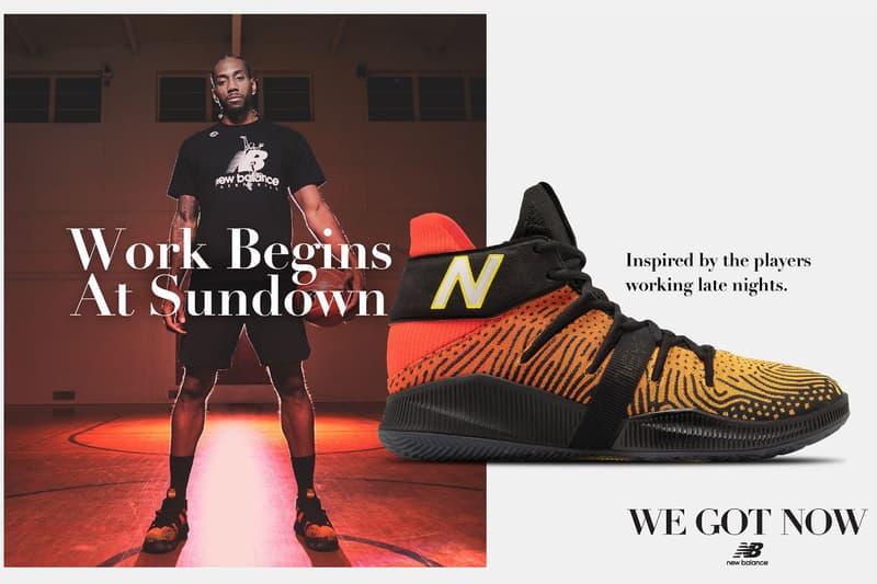 new balance sundown pack omn1s 997s 850 kawhi leonard release date info photos price