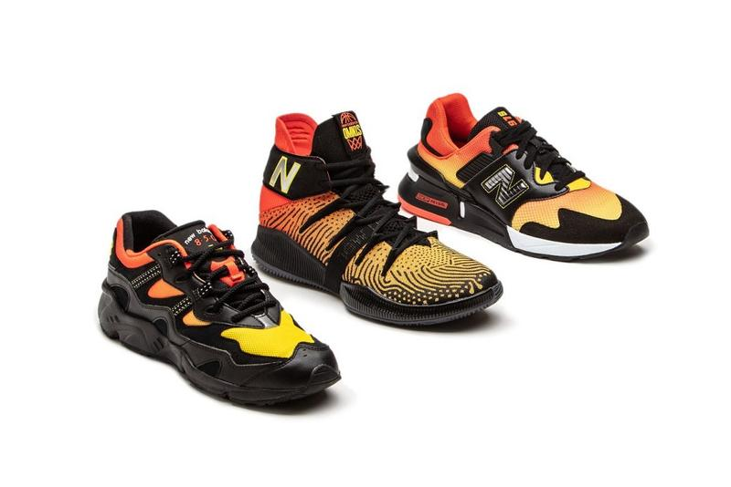 new balance sundown pack omn1s 997s 850 kawhi leonard release date info photos price