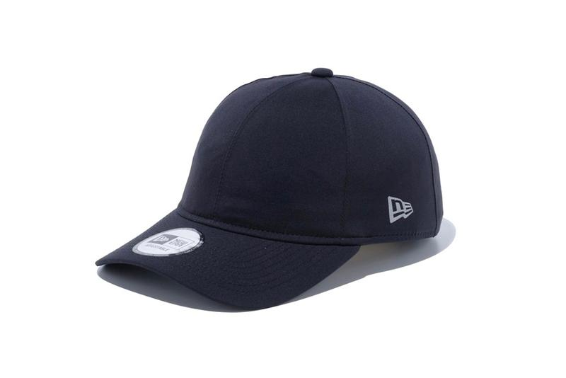 New Era TECH GORE-TEX PACLITE Collection caps hats fitted mechanics hats classic accessories 3M PACLITE waterproof outdoors