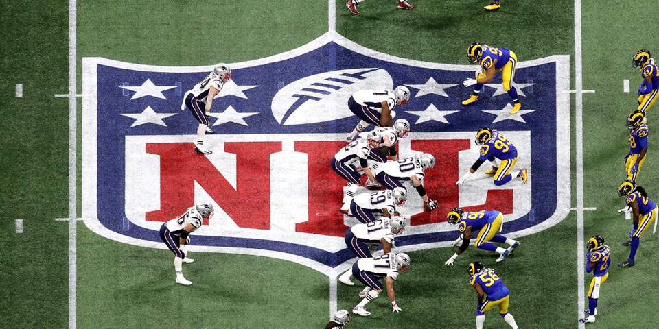 NFL to Show Playoff Games on Nickelodeon to Build Youth Audience