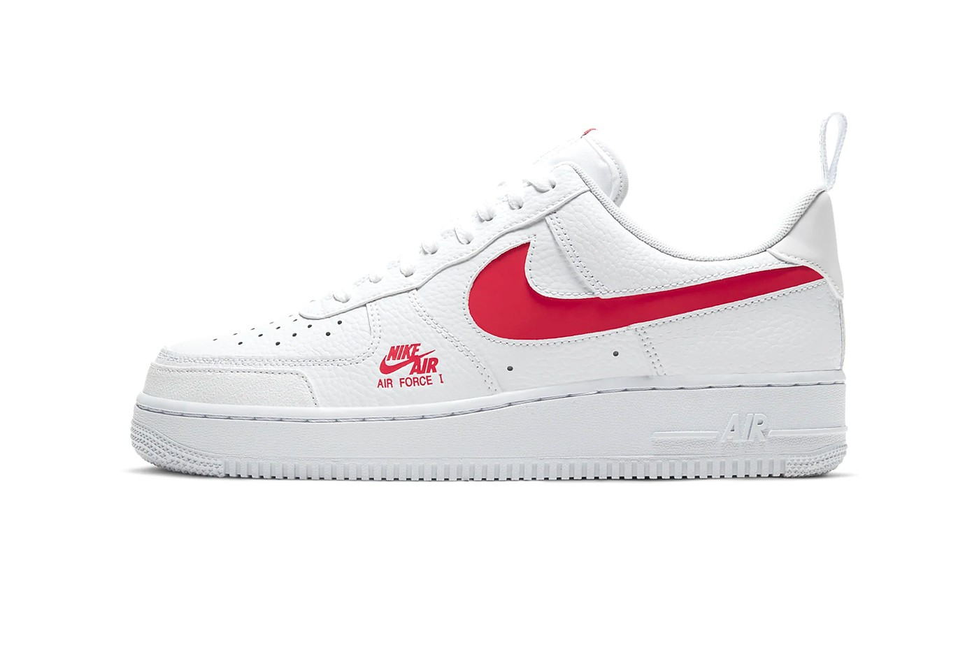 air force 1 lv8 utility release date