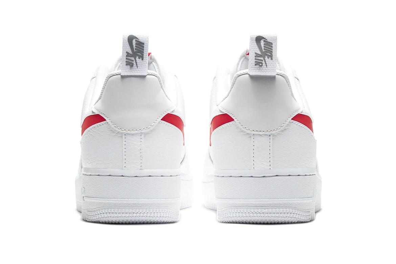 Alfabeto mostaza Estúpido  Nike Air Force 1 LV8 Utility