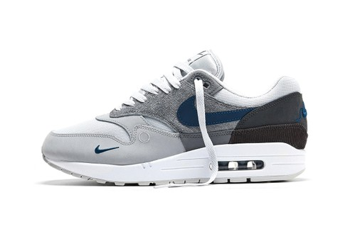 Nike Celebrates London & Amsterdam With Air Max 1 City Series