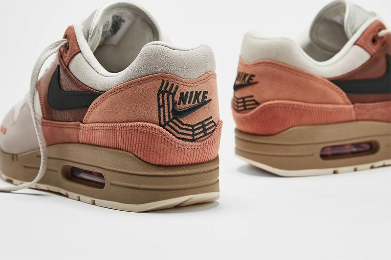 Nike Air Max 1 London Amsterdam Release Information Hypebeast