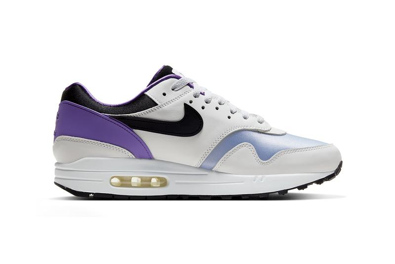 later biggest discount release date: Nike Air Max 1