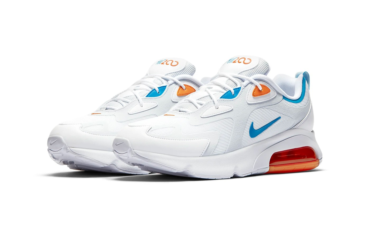 Nike Air Max 200 \