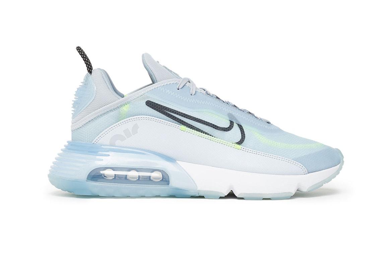 pero no vulgar vista previa de Buenos precios Nike Air Max 2090