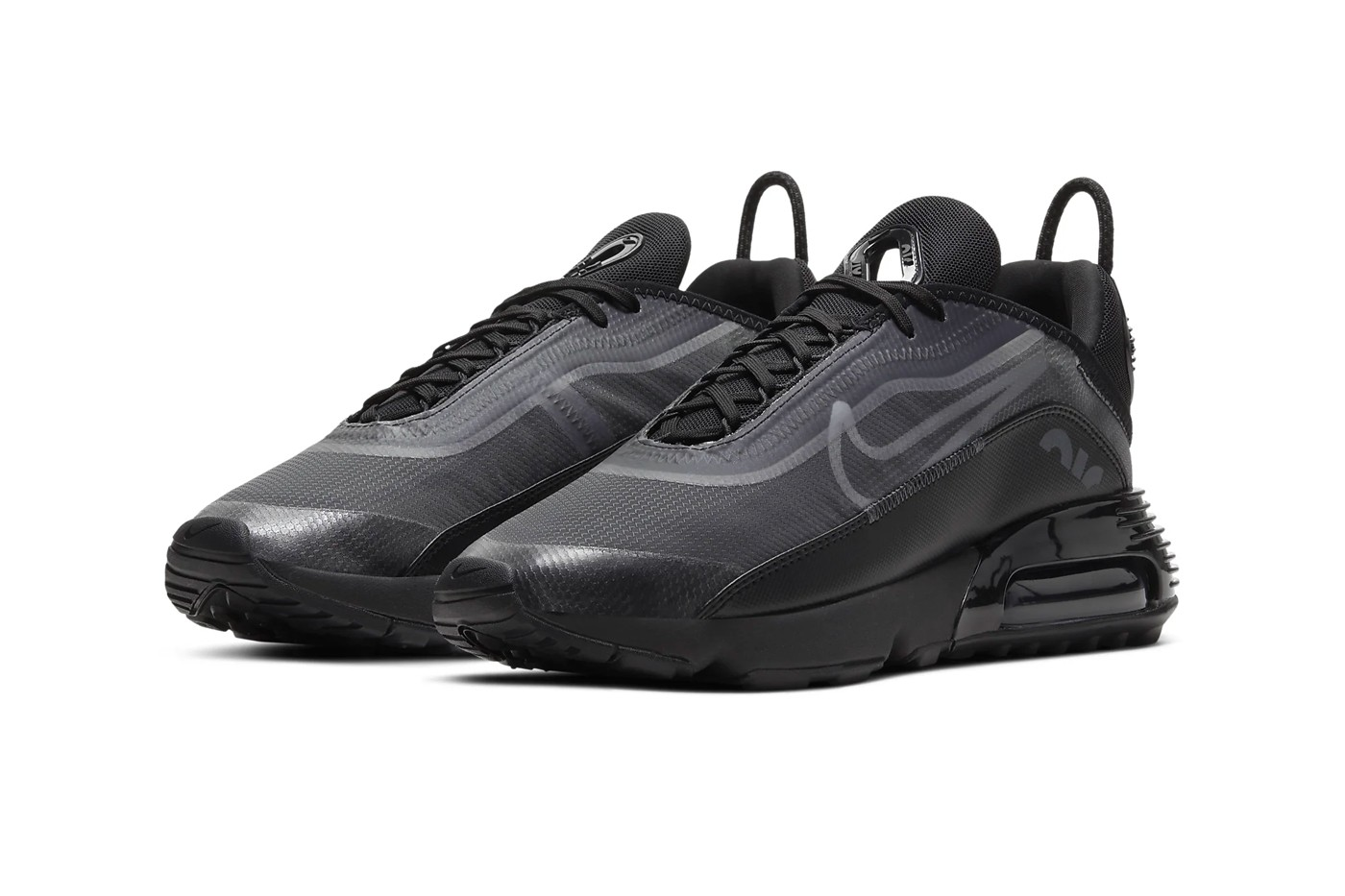 Nike Air Max 2090 Appears in \