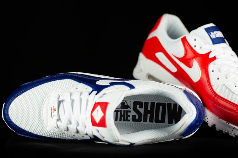 mlb the show 20 playstation nike air max 90 javy baez moment sweepstakes unlockable release date info photos price