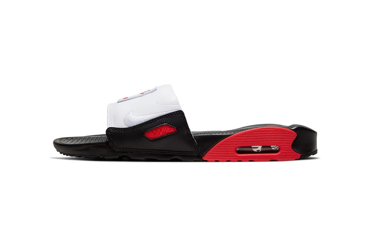 Nike Air Max 90 Slide \