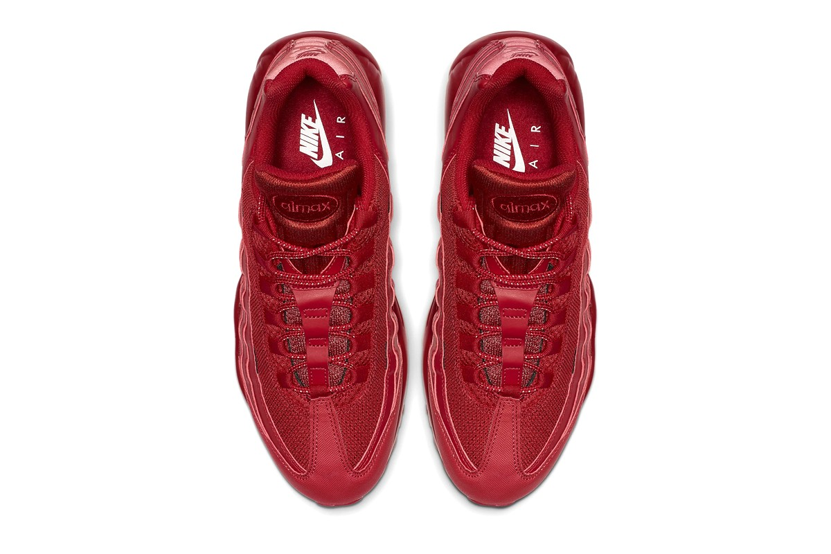 air max 95 varsity red