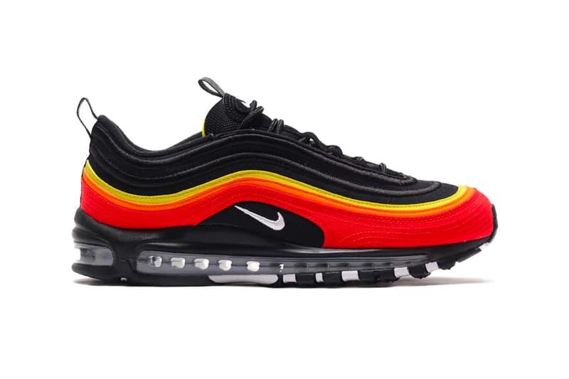 Inicialmente infancia heredar  Nike Air Max 97