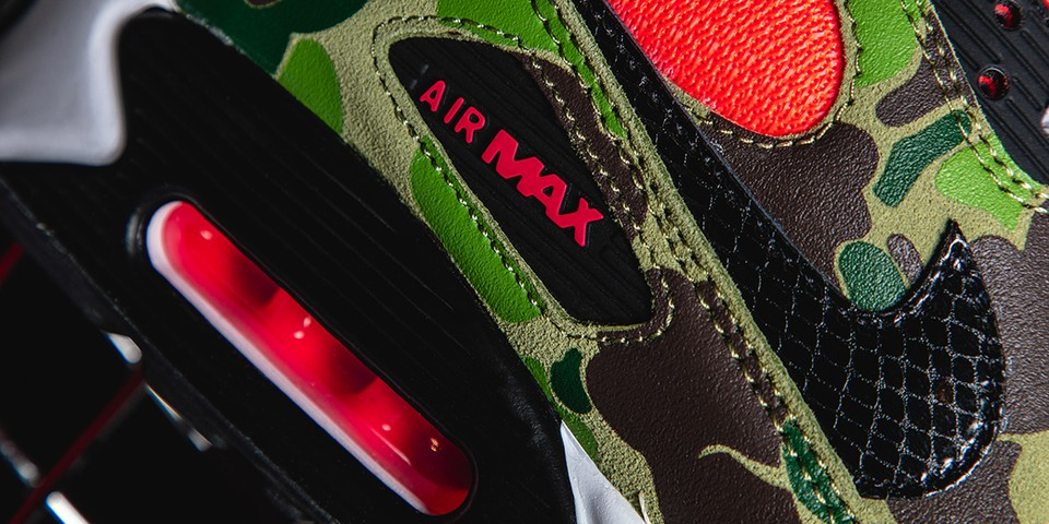 What Max Means to Me: A Nike Air Max Day Roundtable
