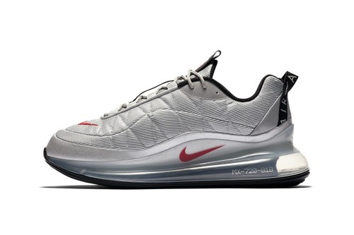 Nike's OG Archives Inspire MX-720-818, Air Max 270 React & 270 React ENG
