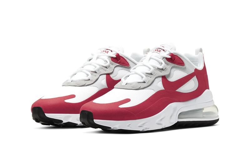 Nike Classic Air Max Silhouette Colorways Inspire Air Max 270 React ENG MX-720-818 Release Information AM1 AM95 AM97 Drop Date Members Access Cop Swoosh