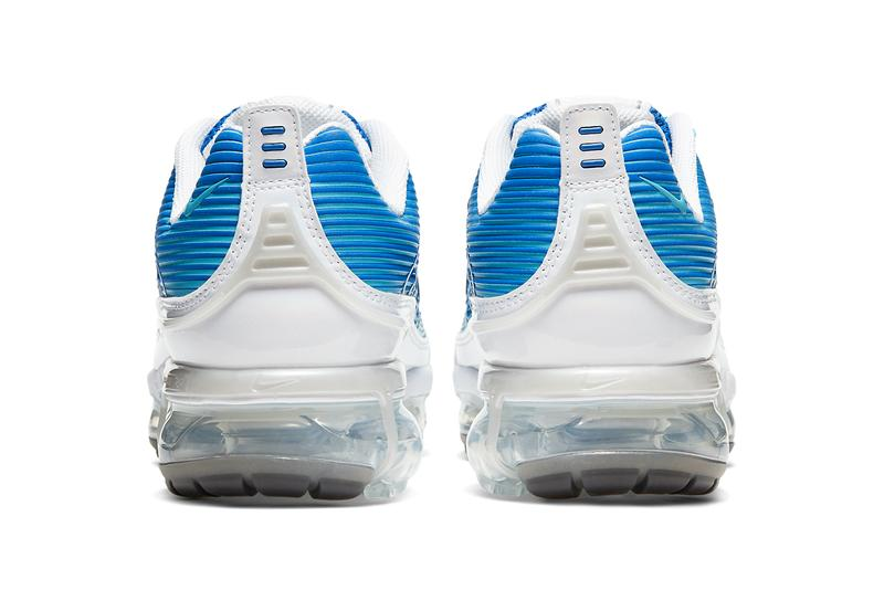 nike air vapormax 360 varsity royal blue fury white black CK9671 400 release date info photos price