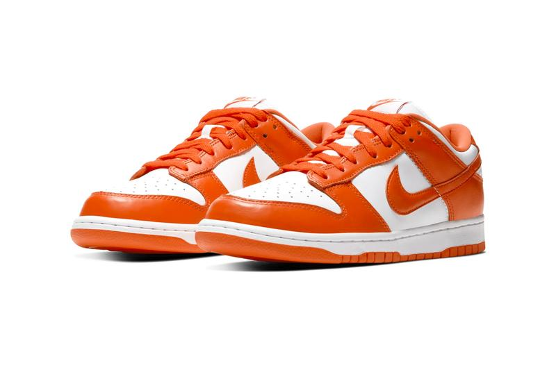 Nike Dunk Low Varsity Royal Orange Blaze Release Info CU1726-100 cu1726-101 snkrs