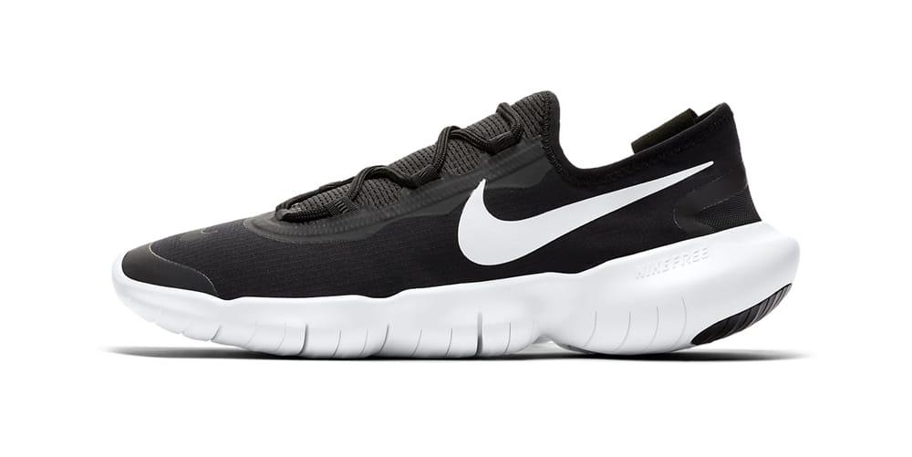 Nike Free Run 5.0 2020 New Colorways