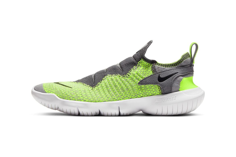 nike free running Nike Free Run Flyknit 3.0 2020 Release Date | HYPEBEAST