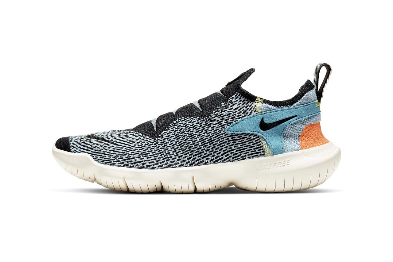 Nike Free Run Flyknit 3.0 2020 Release