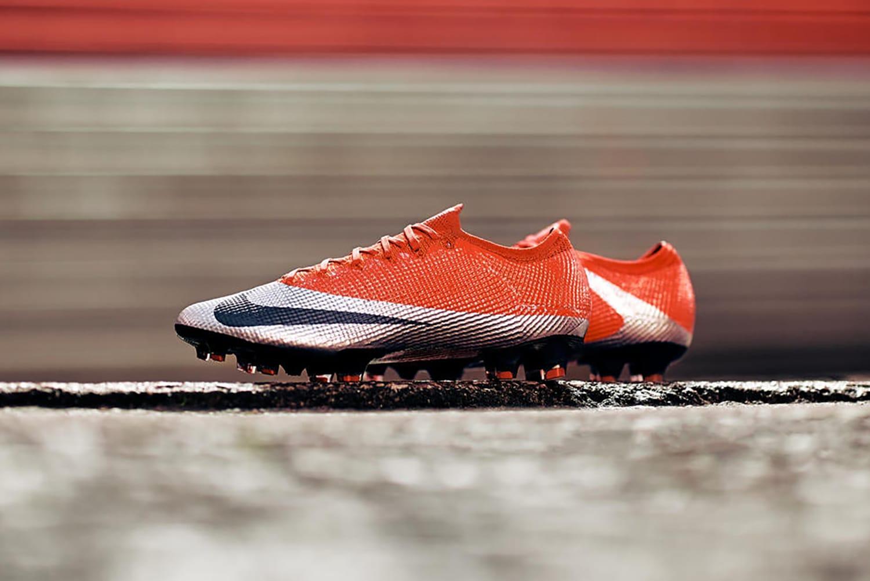 Nike Mercurial Vapor Future Ronaldo