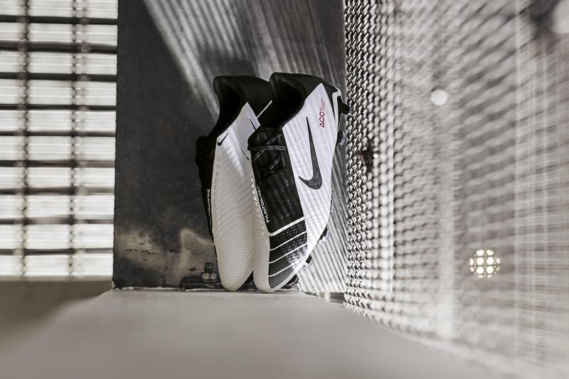 nike future dna Phantom VNM T90 football boots soccer release information buy cop purchase black white red details