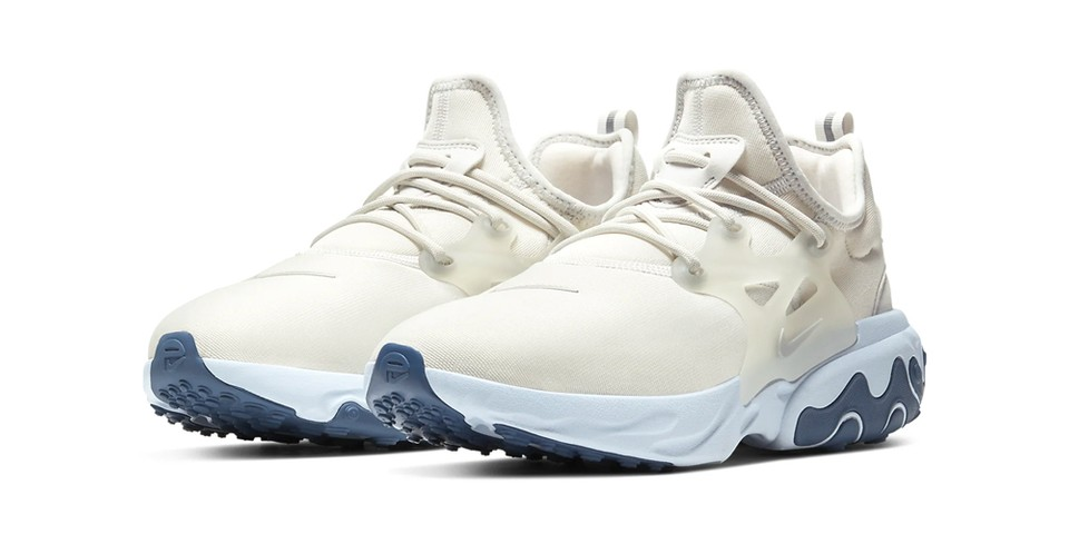 The Nike React Presto Arrives In an Immaculate