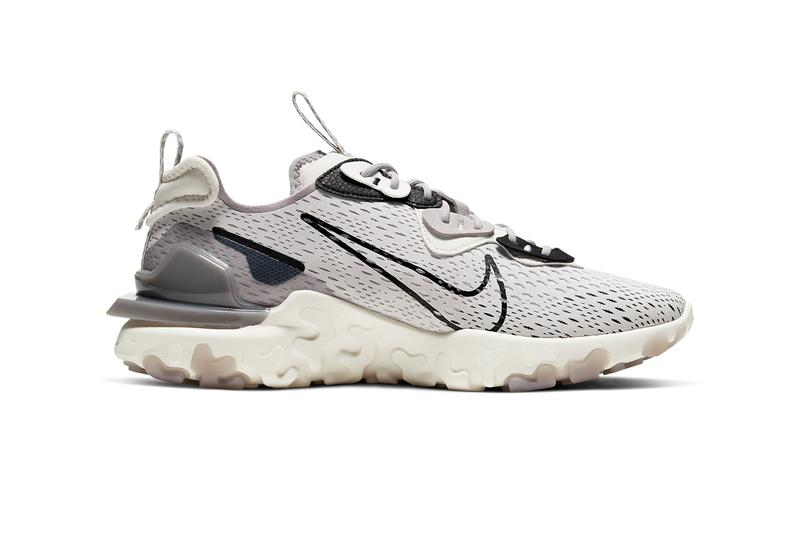 nike react vision vast grey sail white black d ms x CD4373 005 release date info photos price