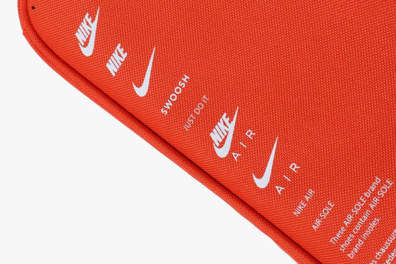 vacunación a pesar de Pais de Ciudadania  Nike Sportswear Shoe Box Bag Release Info & Photos | HYPEBEAST