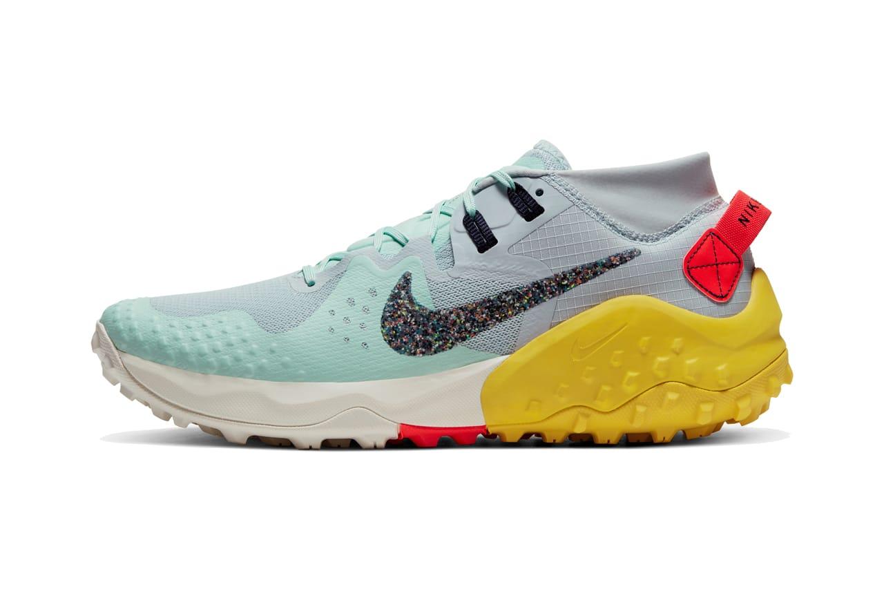 Nike Zoom Terra Kiger 6 \u0026 Wildhorse 6
