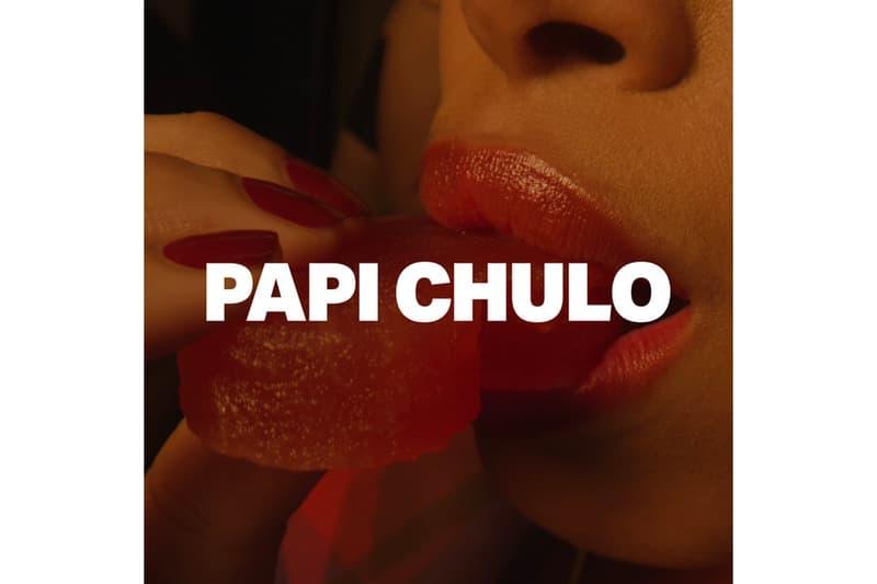 "Octavian x Skepta ""Papi Chulo"" Single Stream UK hip-hop rap grime listen now spotify apple music"