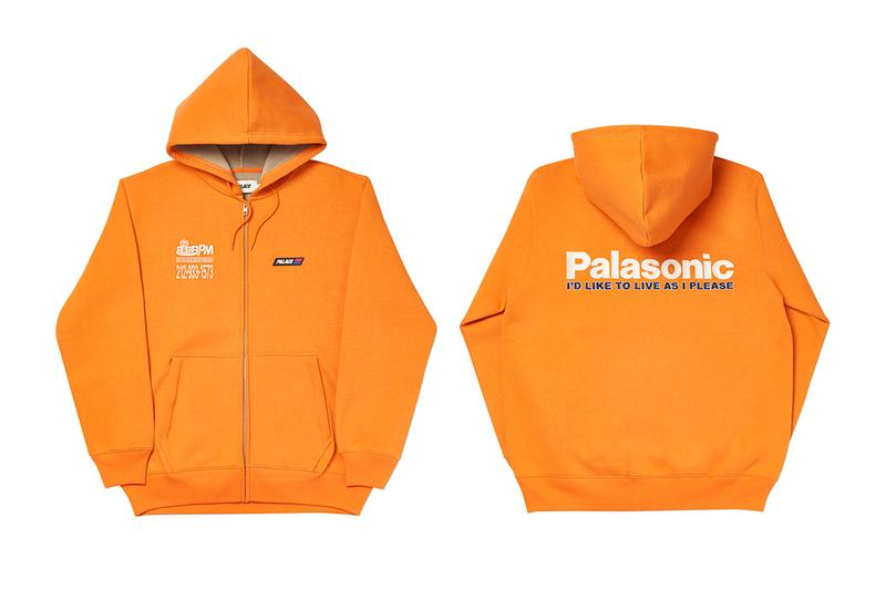 Palace Skateboards Spring 2020 Week 4 Drop List photos info Skateboarding Jackets T-Shirts Hoodies Jumpers Sweatshirts Pants Shorts Release info Date Buy