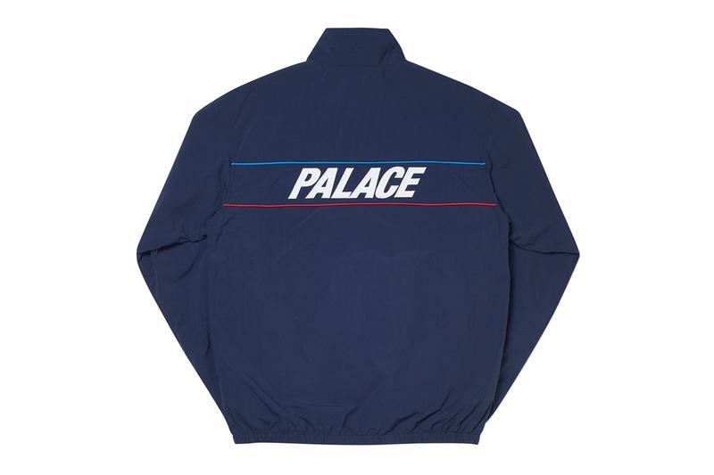 Palace Skateboards Spring 2020 Week 6 Drop List photos info Skateboarding Jackets T-Shirts Hoodies Jumpers Sweatshirts Pants Shorts Release info Date Buy