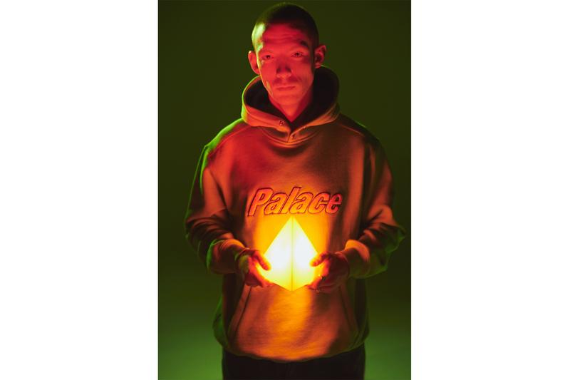 Palace Spring 2020 Back to the Future Editorial Collection Skateboards Release Info Droplist