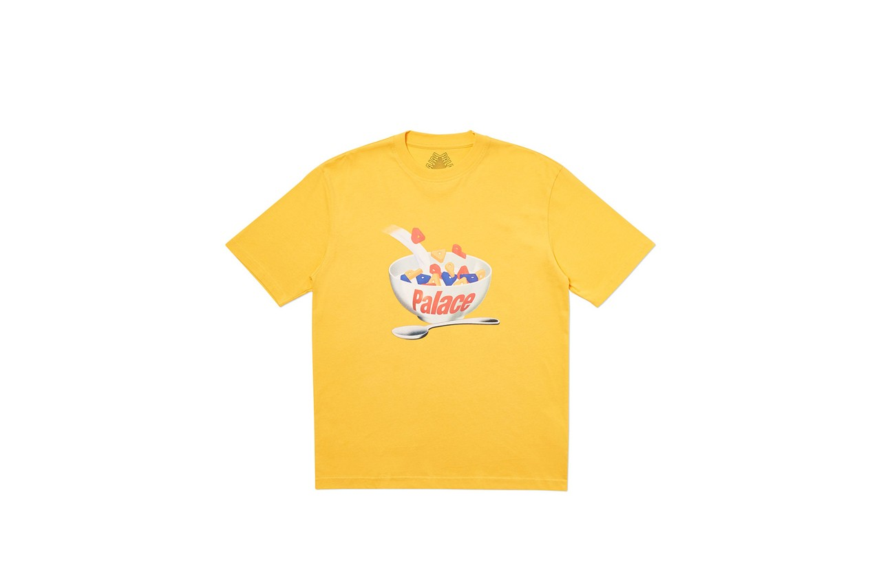 Supreme Spring Summer 2020 Week 3 Release List Palace 5 Fucking Awesome aka Six fragment design Alltimers Nike The North Face GYAKUSOU maharishi Andy Warhol ROSE IN GOOD FAITH