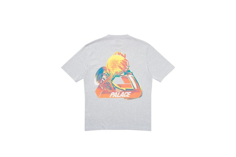 Palace spring 2020 Collection Week Five Droplist summer ss20 skateboards