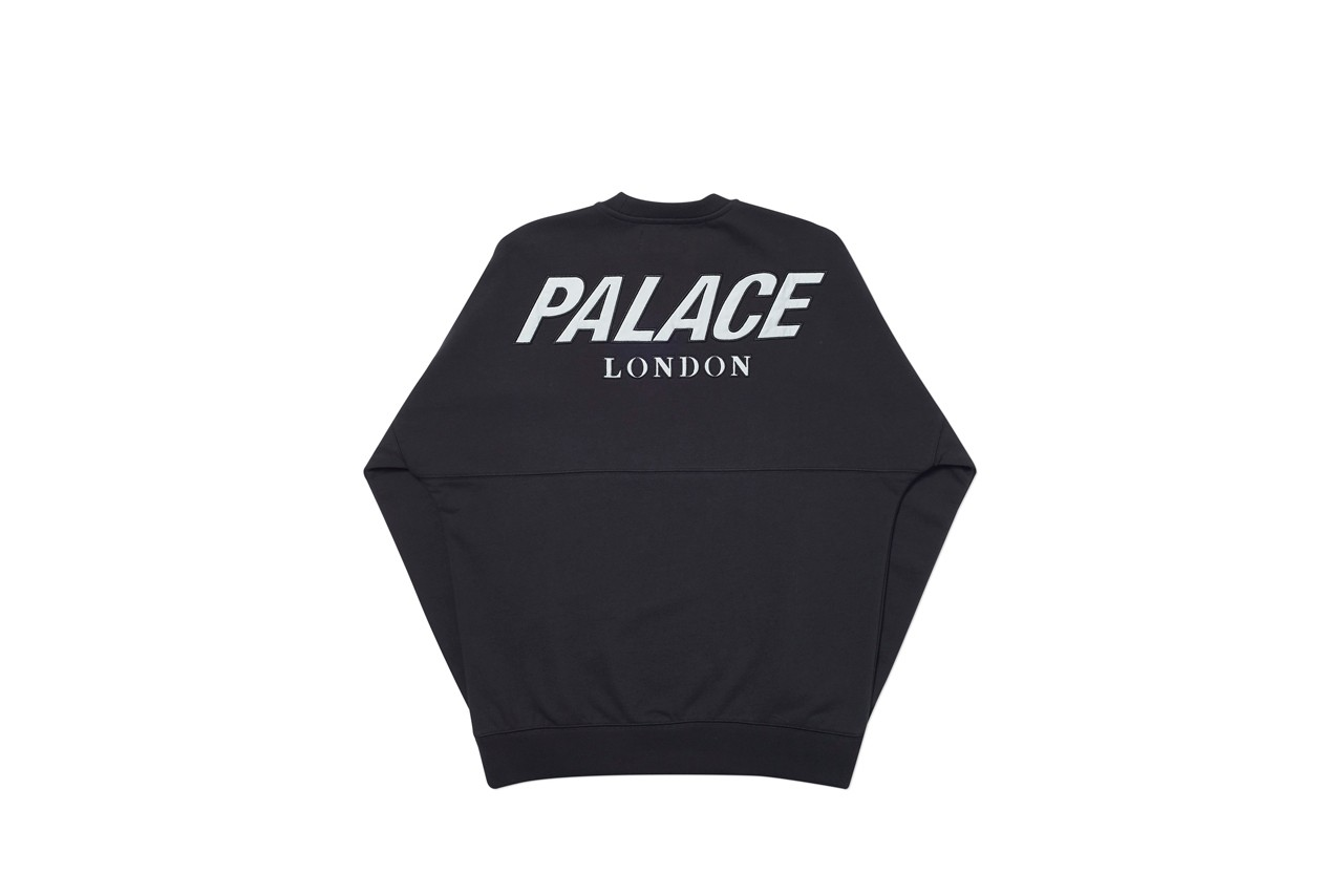 Supreme Spring Summer 2020 Week 5 Release List Palace 7 PLEASURES The North Face Fucking Awesome Richardson BAPE Anti Social Social Club