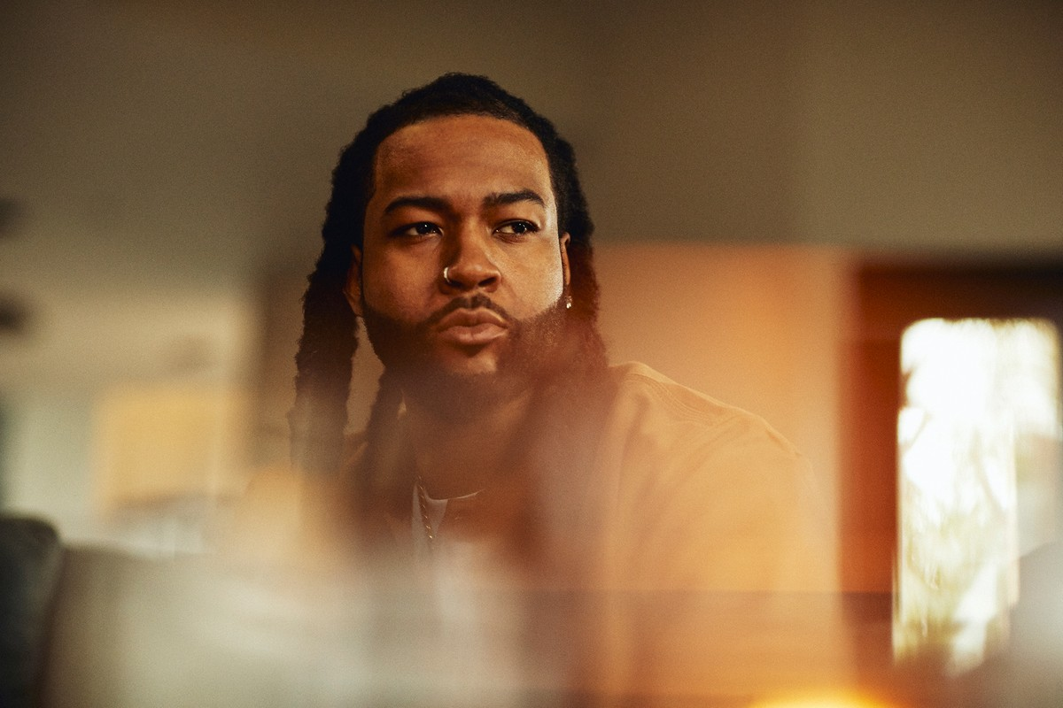 PARTYNEXTDOOR Embraced Vulnerability and Made His Biggest Record Yet