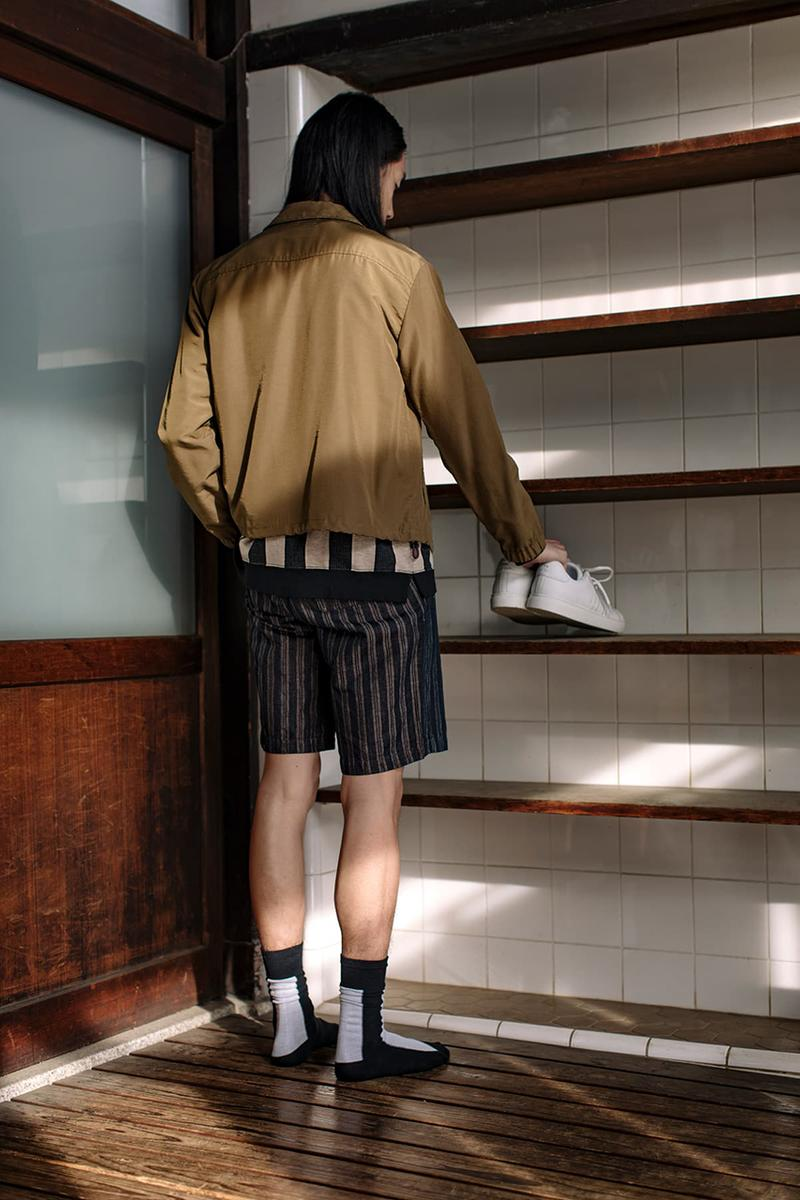 Paul Smith Red Ear SS20 Collection Lookbook spring summer 2020 london japan buy