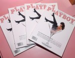 'Playboy' to End Print Publication After 66 Years
