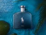 """Polo Ralph Lauren Launches Season-Appropriate """"Deep Blue"""" Eau de Parfum"""