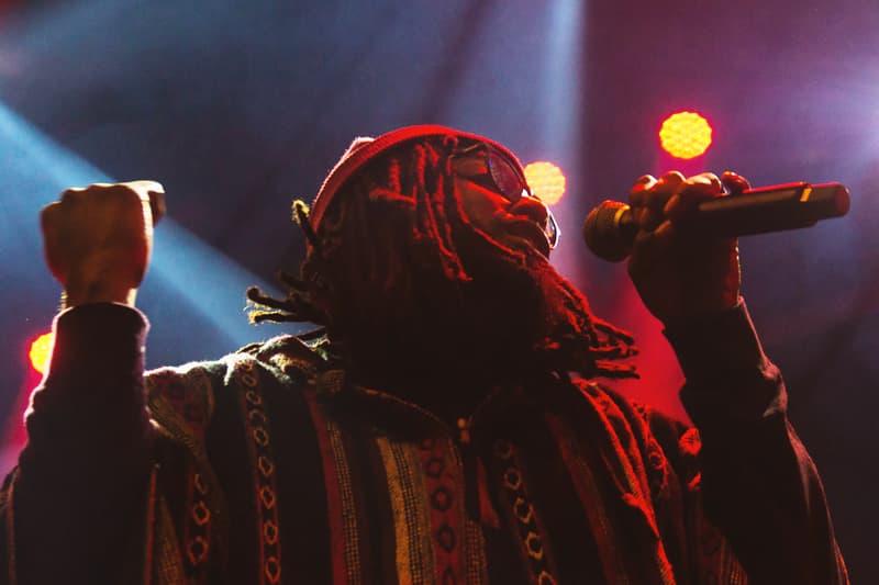 Quelle Chris and Chris Keys Sacred Safe New Song Listen Homeboy Sandman Mello Music Group New York City Brooklyn Oakland Guns Rap Hip Hop Jean Grae Obamacare HYPEBEAST Watch Innocent Country 2