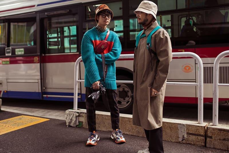 Rakuten Fashion Week Tokyo 2020 FW20 Canceled Amid Coronavirus Fears Covid-19 Reports Illnesses Industry News Japan Fashion Week Organisation Rescheduled